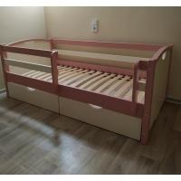 Детская кровать-софа Bella с ящиками