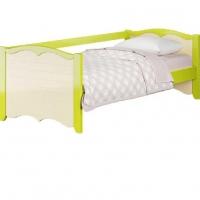 Детская кровать-софа Bonny с ящиками