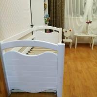 Детская кровать-софа Fabio с подъемным механизмом