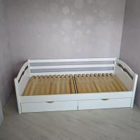 Детская кровать-софа Lika с ящиками