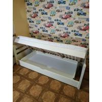 Детская кровать-софа Mark с подъемным механизмом