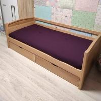 Детская кровать-софа Monika с ящиками