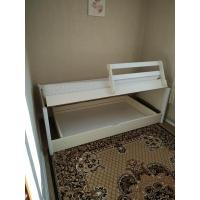 Детская кровать-софа Elly с подъемным механизмом