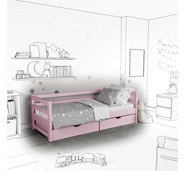 Детская кровать-софа Torry с подъемным механизмом
