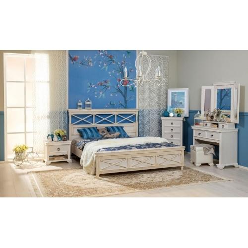 Спальня Амели - Набор 6