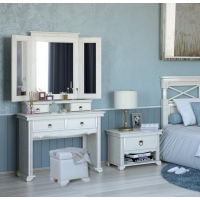 Спальня Амели - Набор 3