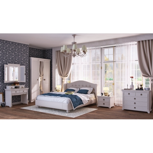 Спальня Амели - Набор 5