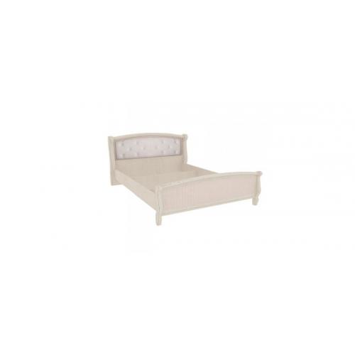 Кровать мягкая ППУ (Без основания) Амели