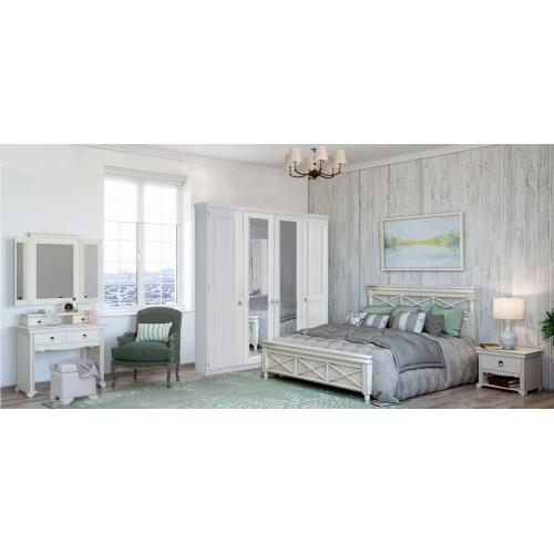 Спальня Амели - Набор 2