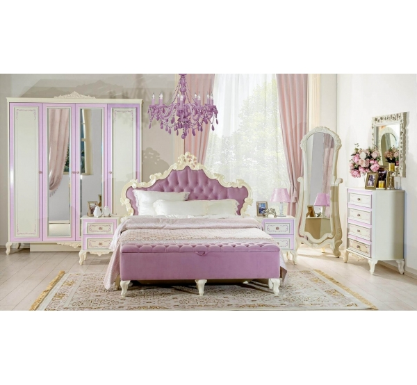 Спальня Маркиза - Набор 2