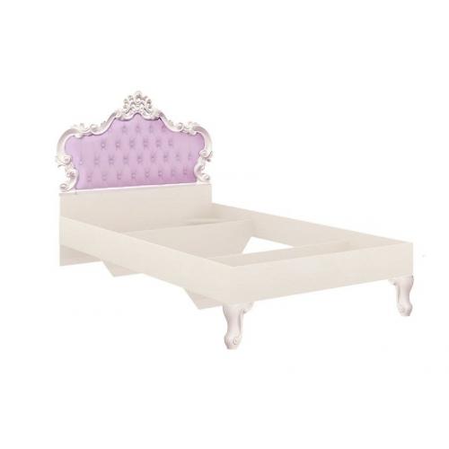 Кровать 1200  Маркиза