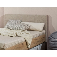 Кровать 1200 Модекс-2