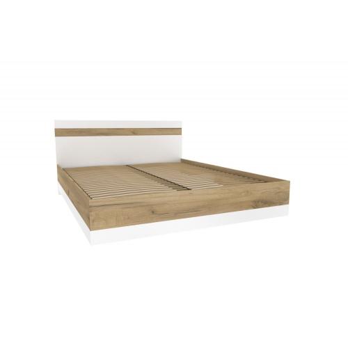 Кровать 1600 (Без основания) Фиджи