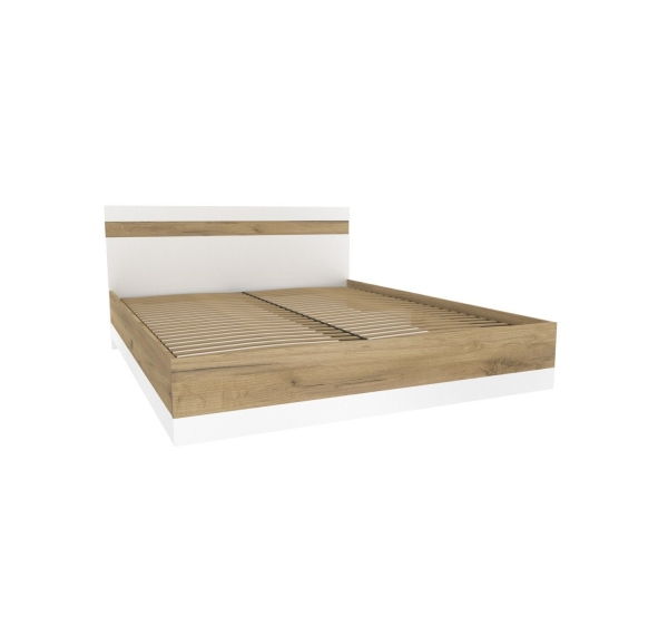 Кровать 1600  Фиджи