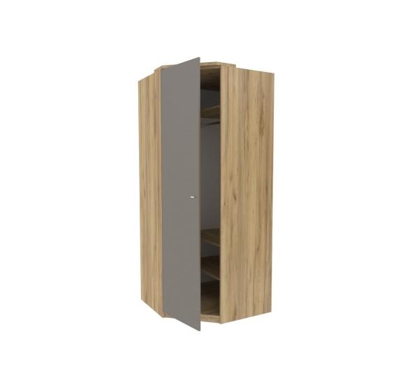 Шкаф угловой 45° Фиджи