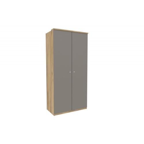 Шкаф двухстворчатый Фиджи
