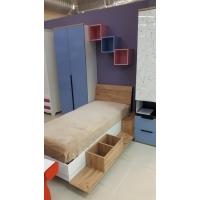 Детская комната для девочки серия  Урбан 3