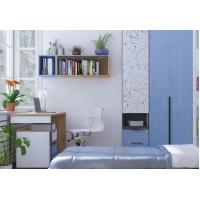 Комплект мебели для подростка из серии Урбан 2