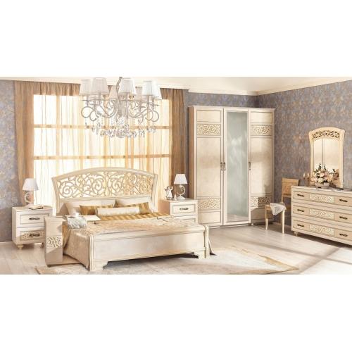 Спальня Александрия - Набор 1