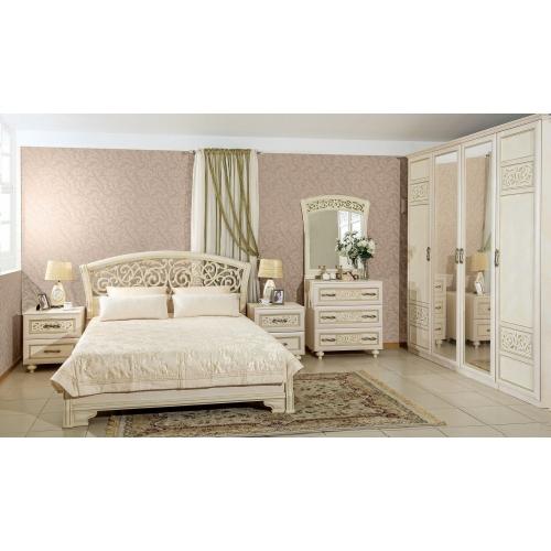 Спальня Александрия - Набор 3