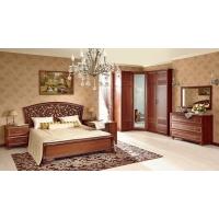 Кровать с подъемным механизмом Александрия