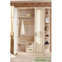 Шкаф одностворчатый Александия
