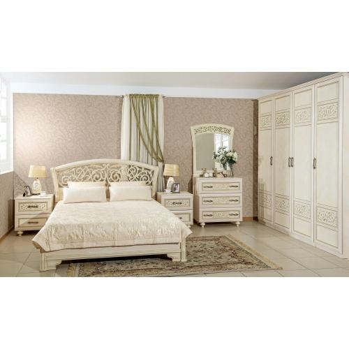 Спальня Александрия - Набор 2