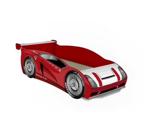 Кровать-машина 800 Формула