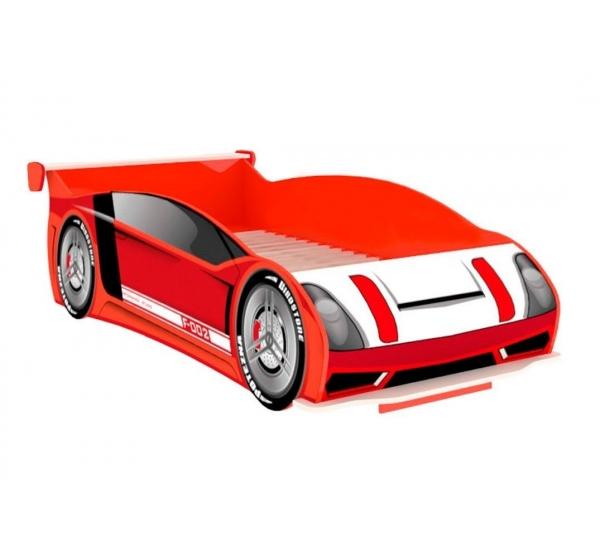 Кровать-машина 900 Формула