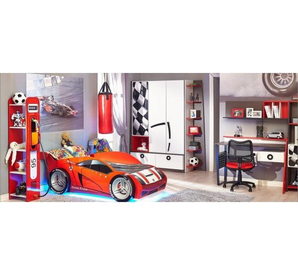 Детская мебель серия  Формула - Набор 1