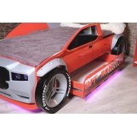 Кровать-машина 900 Пикап Формула