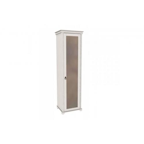 Шкаф одностворчатый с зеркалом (гостиная) Амели