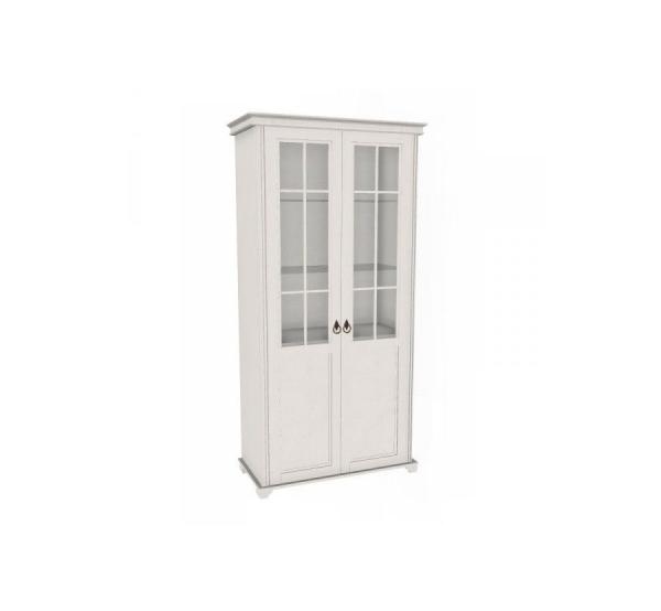 Шкаф двухстворчатый (гостиная) Амели