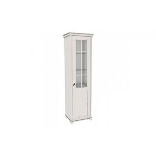 Шкаф одностворчатый (гостиная) Амели