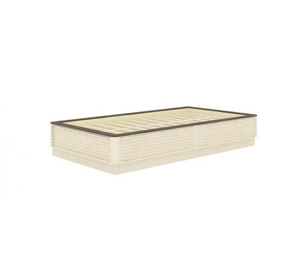 Корпус кровати 1200 Калипсо