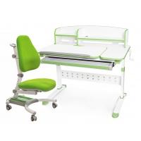 Комплект Evo-Kids кресло Omega + парта Martin c полкой