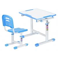 Комплект парта и стульчик Evo-kids Evo-07