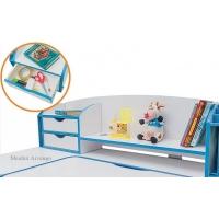 Детский стол парта Evo-kids Aivengo - L Меалюкс