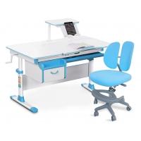 Комплект парта Evo-kids Evo-40 и кресло Mio-2