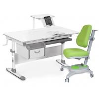 Комплект парта Evo-kids Evo-40 (дерево) и кресло Onyx