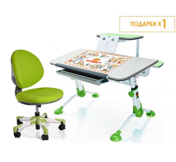Комплект парта и кресло Mealux Orion + Vena