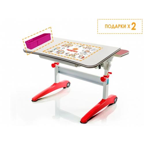 Детский стол Mealux Ferrari