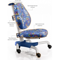 Детское кресло Mealux Nobel