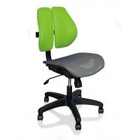 Кресло компьютерное Mealux Ergonomic Duo