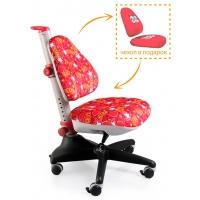 Детское регулируемое кресло Mealux Conan