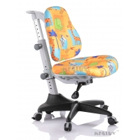 Кресло детское Mealux Match