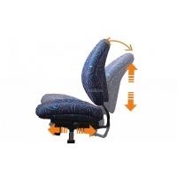 Детское кресло Mealux Verona