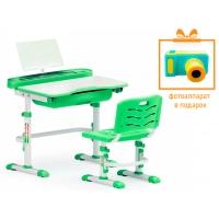 Комплект парта и стульчик Evo-Kids Evo-17