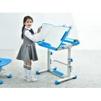 Комплект парта и стульчик Evo-kids BD-04 XL Teddy