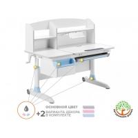 Детский стол ErgoKids Romana Multicolor